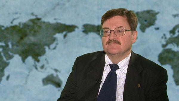 Владимир Козин - Sputnik Абхазия