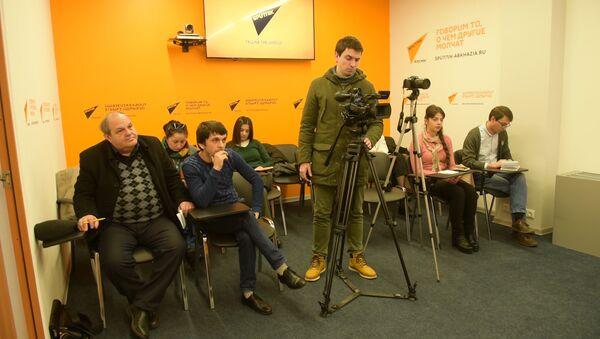 Минтуризма рассказало о ценах, условиях и месте проведения курсов для экскурсоводов - Sputnik Абхазия