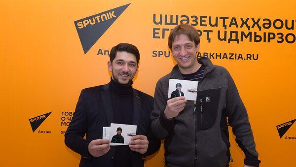 Джонни Мелясанов - Sputnik Абхазия