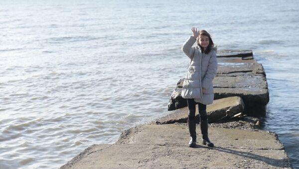 Мечта стать супер: певица Валерия из Абхазии на НТВ - Sputnik Абхазия