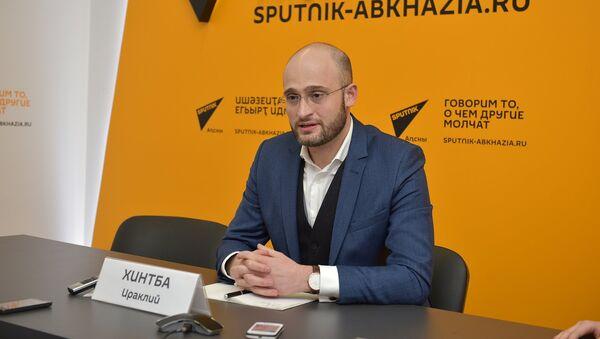 ПК об открытии второй половины 36го сезона  в РУСДРАМе - Sputnik Абхазия