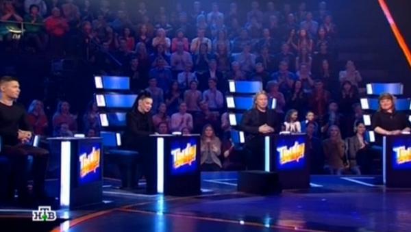 Премьера шоу Ты супер! на телеканале НТВ - Sputnik Абхазия