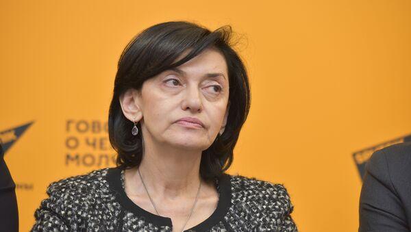 Щазина Агрба - Sputnik Абхазия