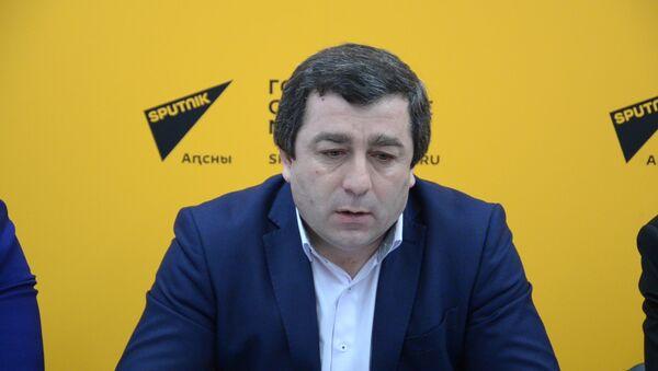 Аджба рассказал о новом Трудовом кодексе Абхазии - Sputnik Абхазия