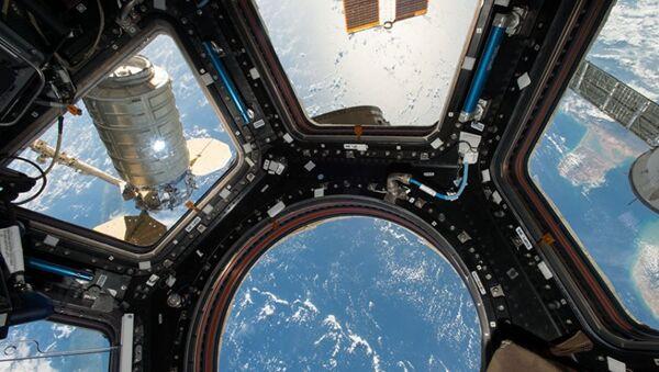 Архивное фото космического грузового корабля - Sputnik Абхазия