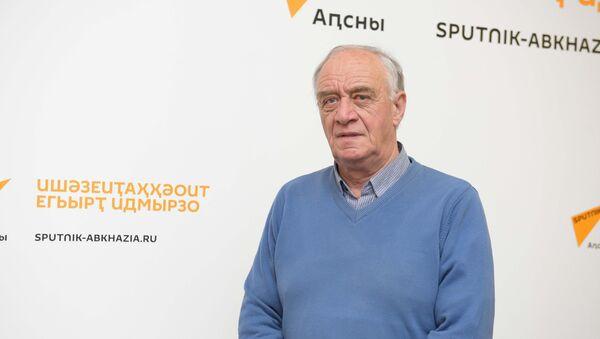 Руслан Гожба - Sputnik Аҧсны