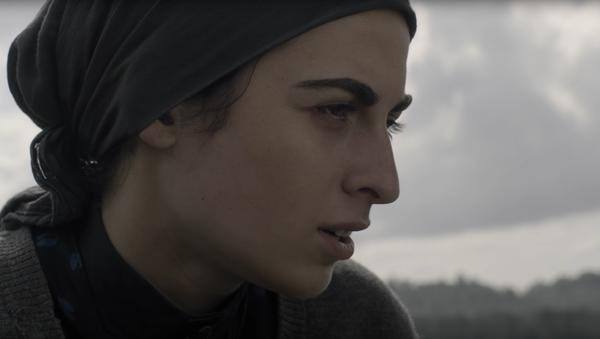Кадр из фильма Софичка - Sputnik Абхазия