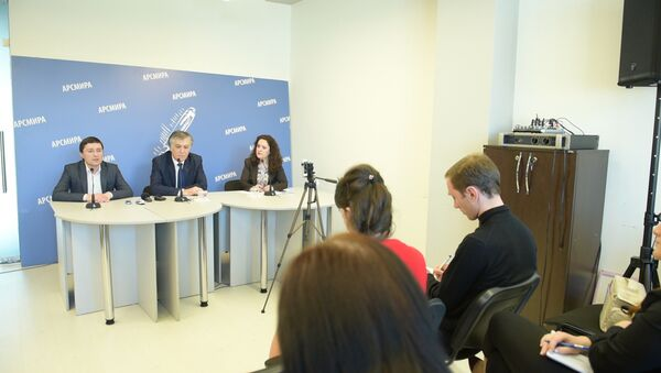 Глава Минздрава рассказал о выдаче российских полисов медстрахования - Sputnik Абхазия