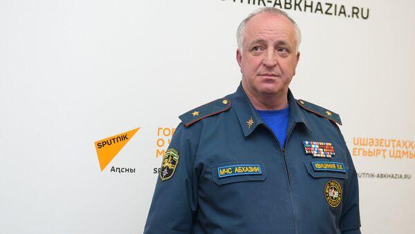 Лев Квициния - Sputnik Аҧсны
