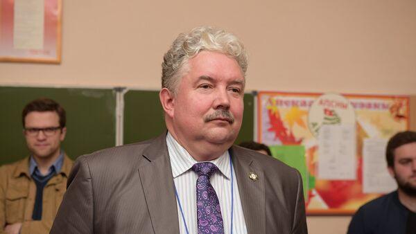 Сергей Бабурин - Sputnik Абхазия