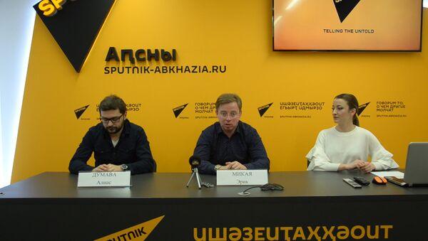 Передать весь огонь блюзовой музыки: Red Rocks о предстоящем концерте - Sputnik Абхазия