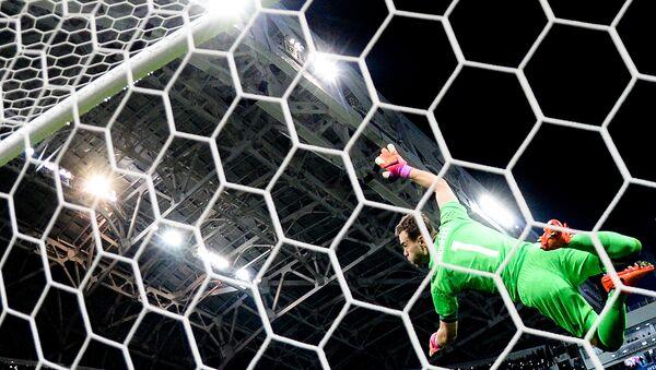 Футбол. Товарищеский матч. Россия - Бельгия - Sputnik Абхазия