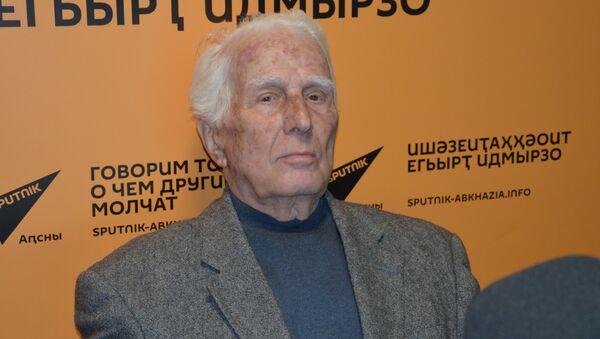 Константин Ченгелия - Sputnik Аҧсны