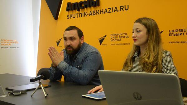 Личный вклад: глава Трезвой России рассказал о своей миссии в Абхазии - Sputnik Абхазия