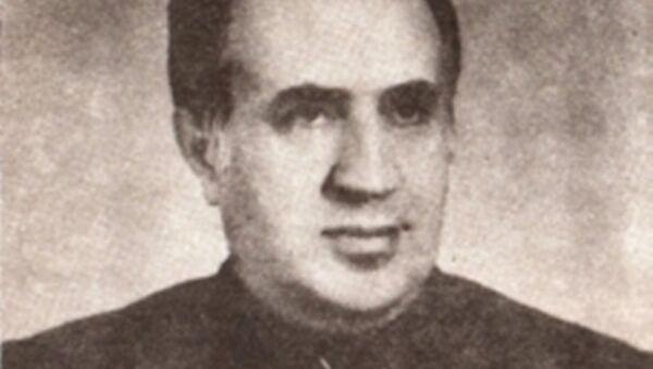 Алексей Аргун - Sputnik Аҧсны
