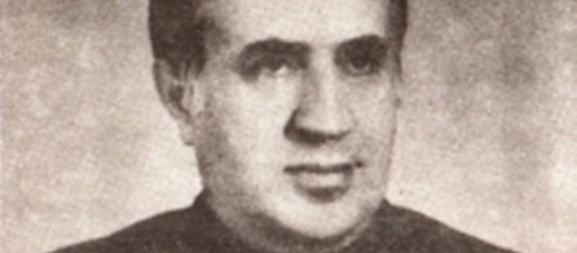 Алексей Аргун - Sputnik Аҧсны, 1920, 25.04.2021