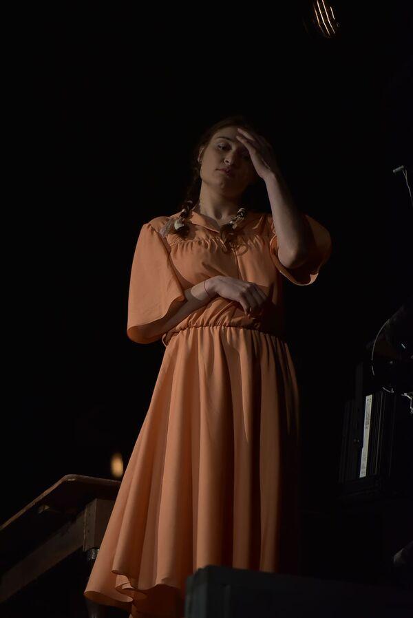 Спектакль Пять вечеров - Sputnik Абхазия