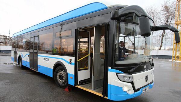 Автобус - Sputnik Абхазия