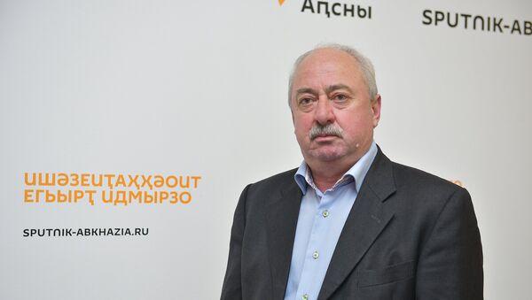 Отар Лакрба - Sputnik Аҧсны