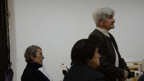 На СКЛАДе показали фильм о немцах в Абхазии - Sputnik Абхазия