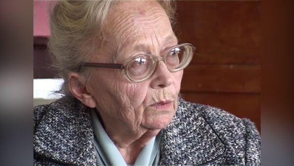 Поездка, не ставшая книгой: архивное видео Маргариты Ладария о визите Чехова в Абхазию - Sputnik Абхазия