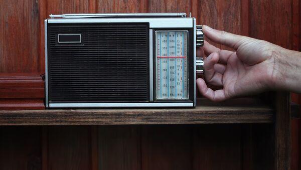 Мшаԥымза 30 рзы Аԥсуа радио 85 шықәса ахыҵуеит - Sputnik Аҧсны