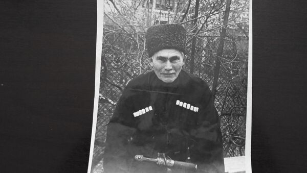 анапҟаза Кәыҷа Лакрба - Sputnik Аҧсны