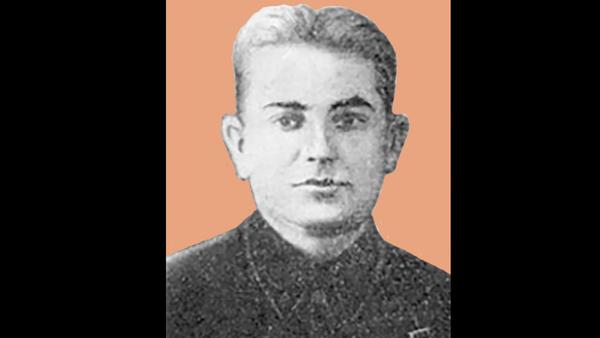 Берия Николай Титович - Sputnik Абхазия