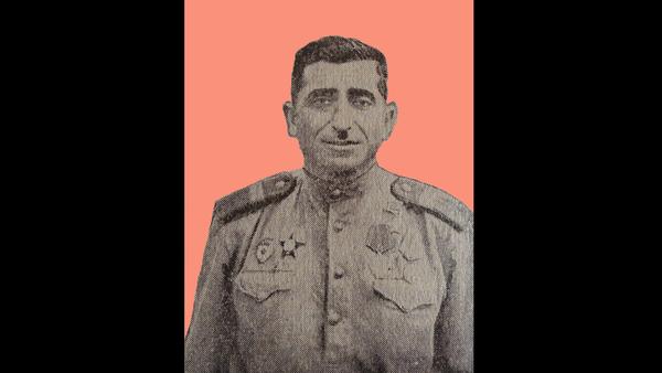 Гаранян Эрванд Георгиевич - Sputnik Абхазия