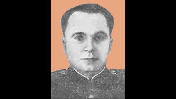 Зубков Иван Сидорович - Sputnik Абхазия