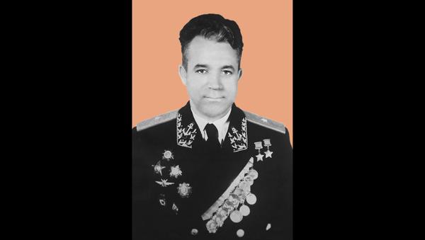 Попков Виталий Иванович - Sputnik Абхазия