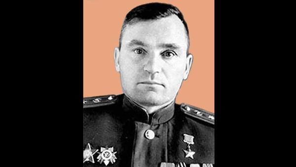 Сахненко Михаил Сидорович - Sputnik Абхазия