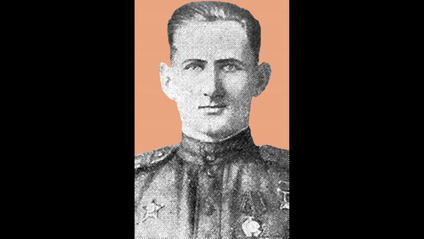 Редькин Николай Ефимович - Sputnik Абхазия
