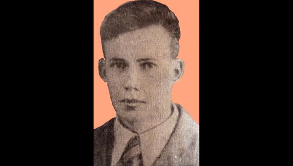 Очаленко Владимир Николаевич - Sputnik Абхазия