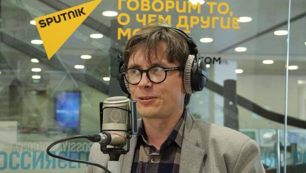 Лев Рыжков - Sputnik Абхазия