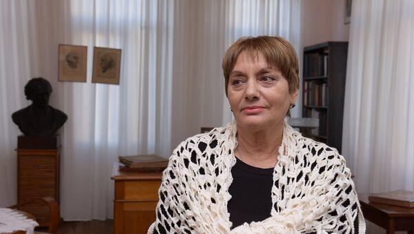 Светлана Корсая - Sputnik Аҧсны