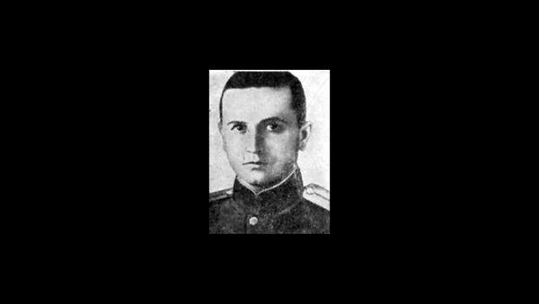 Герой Советского Союза Арутюн Чакрян - Sputnik Абхазия