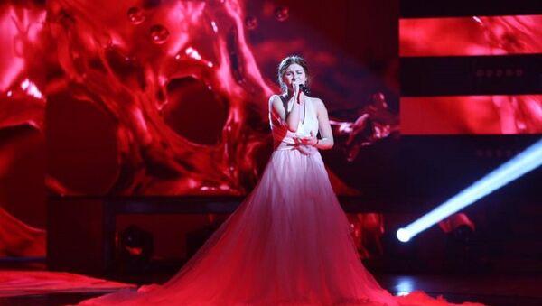 Первый полуфинал вокального конкурса Ты супер! на НТВ - Sputnik Абхазия