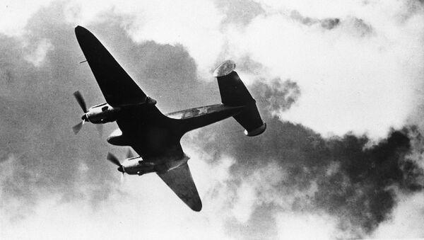 Самолет Як-4 - Sputnik Абхазия