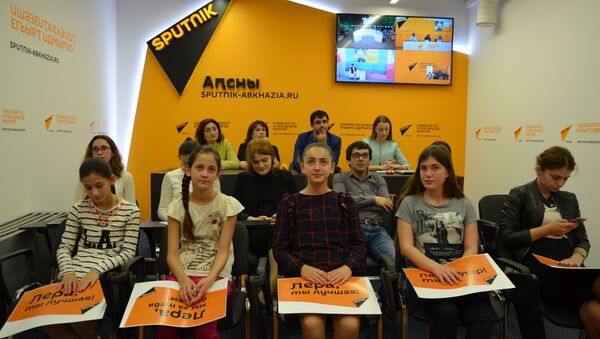 Москва-Аҟәа-Минск авидеоцҳа мҩаԥысит - Sputnik Аҧсны