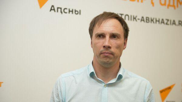 Валерий Пентюхов - Sputnik Абхазия