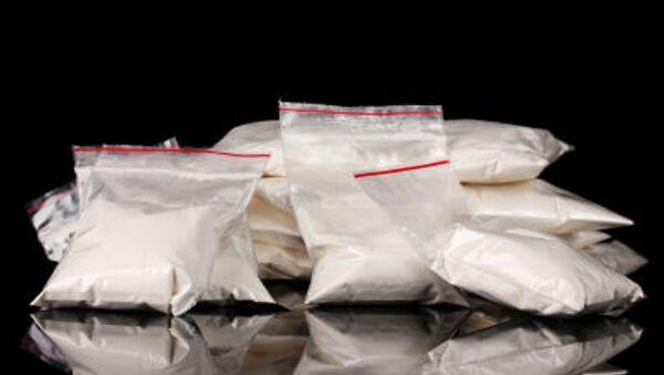 Наркотики в пакетиках - Sputnik Абхазия