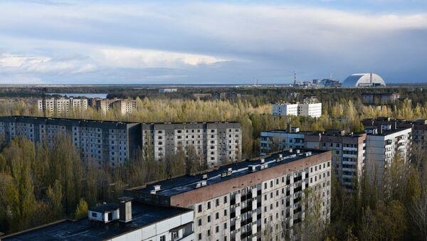 Чернобыльская атомная электростанция - Sputnik Абхазия