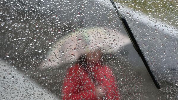 Дождь - Sputnik Аҧсны