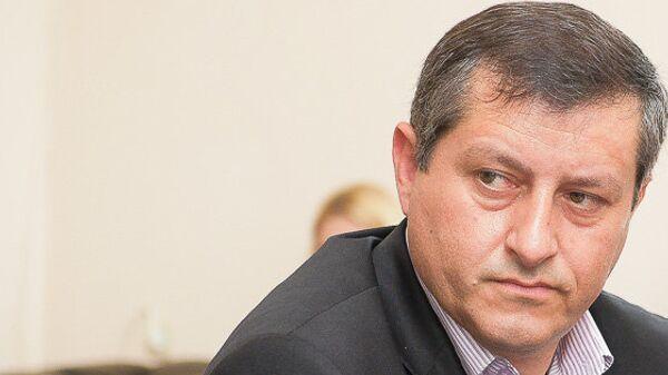 Встреча по созданию Федерации всестилевого каратэ - Sputnik Абхазия