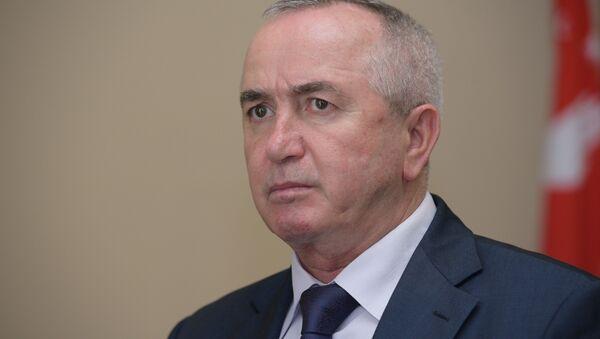 Секретарь совбеза Мухамед Килба - Sputnik Абхазия