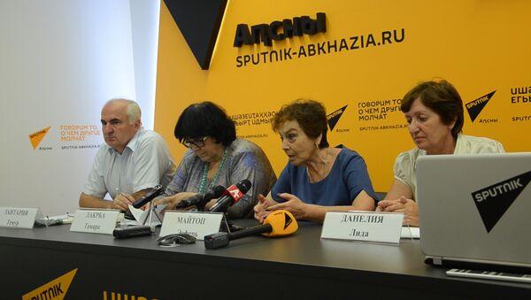 Пресекать на стадии фундамента: Майтоп рассказала о незаконном строительстве - Sputnik Абхазия