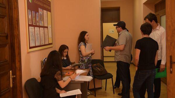 В Минтуризме рассказали о переаттестации экскурсоводов в Абхазии - Sputnik Абхазия