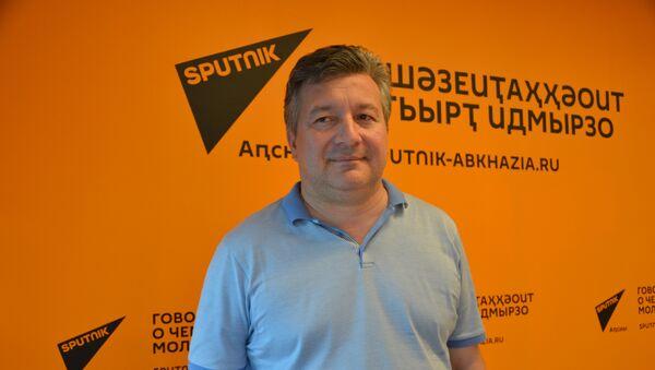 Леван Микаа - Sputnik Аҧсны