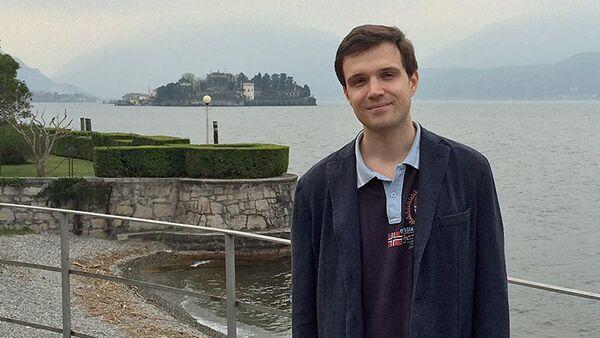 Глава отделения персонализированной онкологии клиники МЕДСИ Владимир Лядов - Sputnik Абхазия